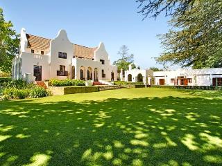 Le Jardin, Stellenbosch
