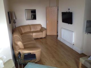 Apartment 001, 3 bedrooms, max 7, Blackpool