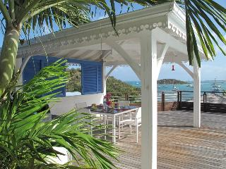 Villa Azur Pinel -  Cul de Sac St Martin