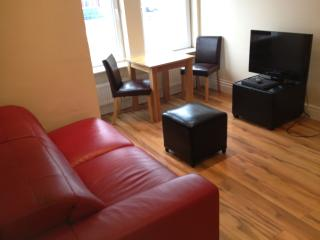 Apartment 002, 1 bedroom, twin - Accessible, Blackpool