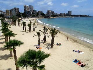 10- Apartamento con Vistas Playa Albufereta, Alicante