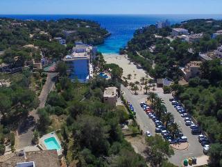 Villa con piscina junto a la playa, Santanyí