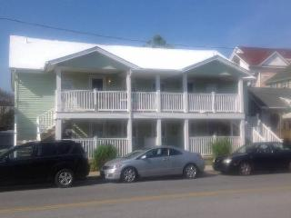 Sun of the Beach- Downtown Ocean Block 2Bd,1Ba, Ocean City