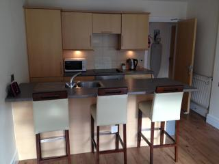 Apartment 103, 2 bedrooms, max 3, Bispham