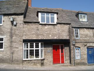 Spacious cottage in the heart of Corfe, Corfe Castle
