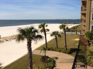 Beach Front Condo, Pass Christian