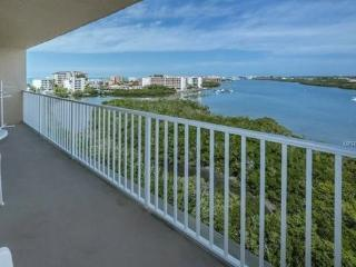 Stunning views and easy beach access 500' away!, Indian Shores