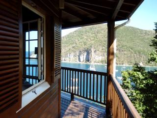 Ocean View Villa, Deshaies, Guadeloupe