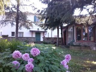 casa vacanza campagne romagnole zona panoramica