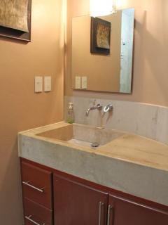 Third bathroom.