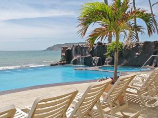 Ocean Palms Getaway, Mazatlán