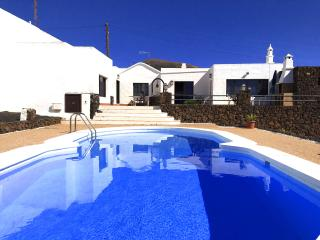 Casa Maravillosa - Pool, Meerblick & Wifi, Macher