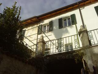 Holiday home in Lake Como village - Il Campanello