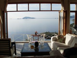 villa romantic-full of light, Kas