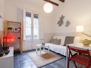 Acojedor apartamento en Gracia, al lado de P.Gràcia H52MPS11
