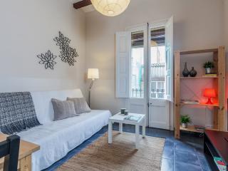 Acojedor apartamento en Gracia, al lado de P.Gràcia H52MPS22, Barcelona
