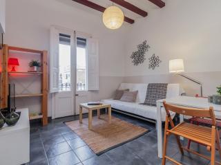 Acojedor apartamento en Gracia, al lado de P.Gràcia H52MPS31, Barcelona