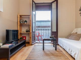Acojedor apartamento en Gracia, al lado de P.Gràcia H52MPS21, Barcelona