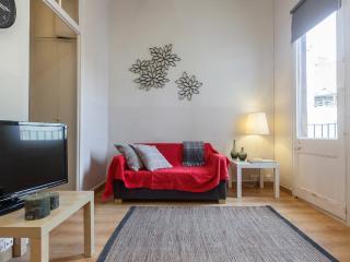 Acojedor apartamento en Gracia, al lado de P.Gracia D