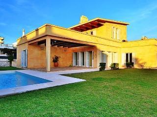 Casa Praia do Lourenço, Miedes de Aragon