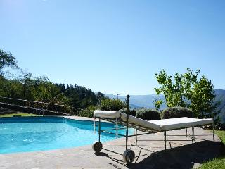 Villa Loredana, Montenero d'Orcia