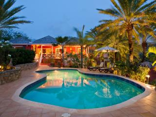 Loblolly Villa, English Harbour, Antigua