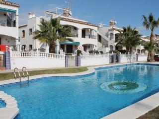 Virginia - holiday apartment in peaceful surroundings in Orihuela Costa, Punta Prima