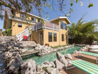 WEEKDAY SALE: Lg Beach HM w/Pool, Jacuzzi, Views!, El Segundo