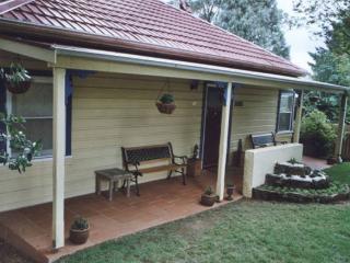 Arcadia Cottage, Katoomba