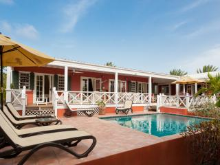 Antigua Villa Rental, Loblolly Cottage