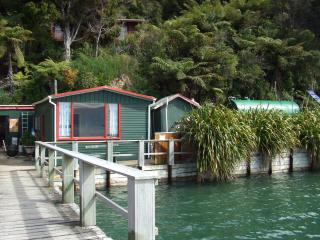 Te Rawa Resort - The Shak Shack, Havelock