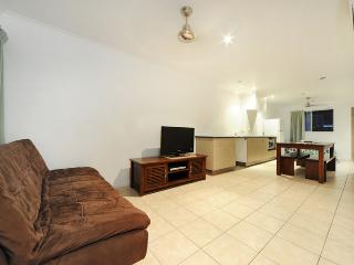 Two Bedroom Townhouse lounge