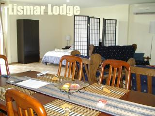 A Lismar Lodge Cottage