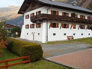 Mühlbach, Feichten