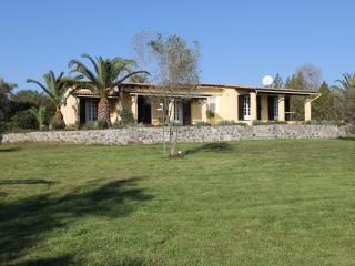 Countryside Villa Corfu, Central Location!, Danilia