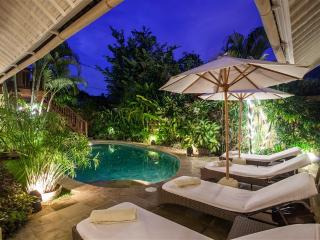 Luxurious Private Central Seminyak Villa