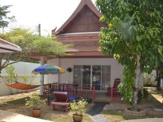 Jolie maison Thaï 55 m2 près piscine