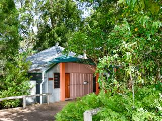 Kingfisher cottage, Yungaburra
