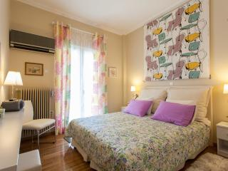 A comfortable 1 Bedroom apartment in the center of Athens