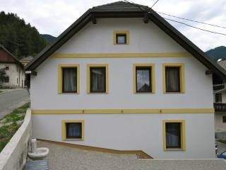 Podkoren House Apartment 1, near Kranjska Gora