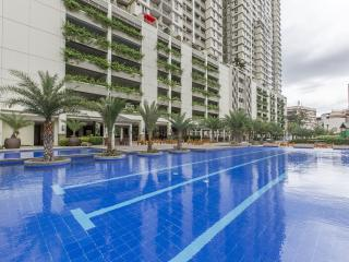 Brand New, Luxurious Condo Near LRT and MOA, Manilla