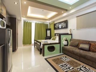 F1 Executive Studio @ the Centre of Global City, Taguig City