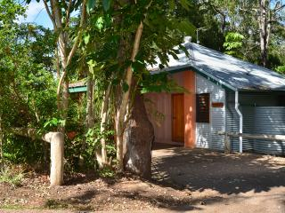 Birdwing Cottage, Yungaburra