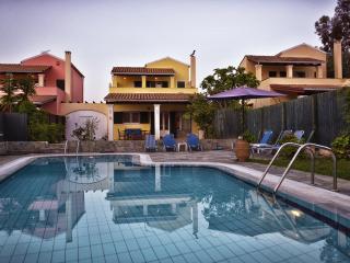 Villa Artemis, Private Swimming Pool & Garden