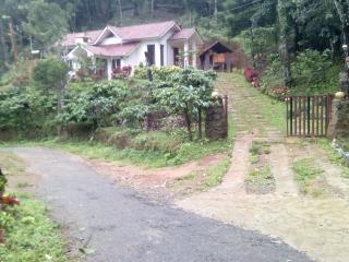 Villa, Madikeri