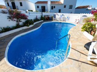 Beautiful apartment with private pool in Nerja