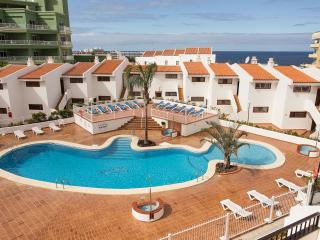 Apartment in Ocean Park, Costa Adeje
