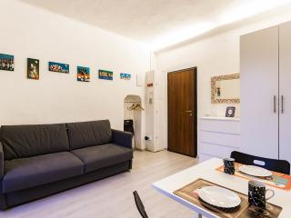 Studio in the Heart of Milan