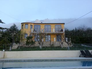 House for rent, Vence
