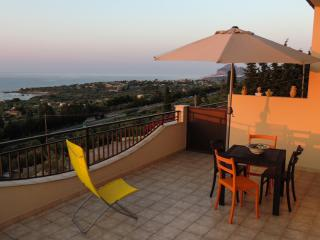 Appartamento panoramico Cefalù 4
